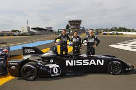 nissan finance graduate scheme counting down to le mans 24 hours