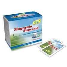 magnesio supremo bustine magnesio supremo bustine point scelgo bio