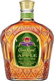Crown Royal Gift Set Crown Royal Regal Apple Whisky Crown Royal