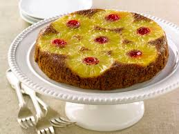 skillet pineapple upside down cake recipe
