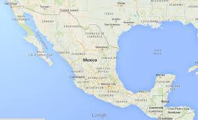 map of oaxaca mexico where is oaxaca city on map mexico easy guides