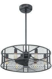 black industrial ceiling fan small industrial ceiling fan 17152 loffelco enclosed ceiling fan