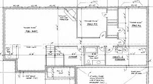 dimensioned floor plan plan id chp 48771 coolhouseplans com