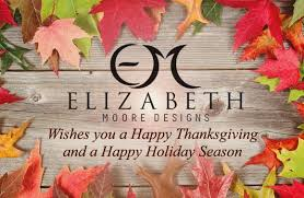 Happy Thanksgiving And Happy Holidays Wishing You A Happy Thanksgiving And A Happy Season