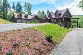 log cabins for sale in boone nc boonerealestate com