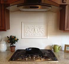 16 best relief tile murals for your kitchen backsplash images on