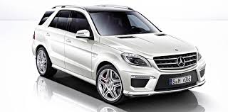 Audi Q7 X5 - 2012 mercedes benz ml throws down gauntlet to audi q7 and bmw x5