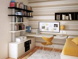 and boy bedroom ideas white wooden wall bookshelves combined