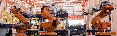 bmw factory robots robocap global robotics and automation focused investment fund