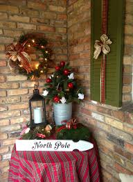 ideas present the christmas spirits by decorating christmas