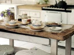 Country Style Kitchen Table Home Design Ideas - Country style kitchen tables