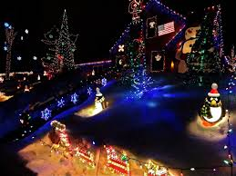 holiday lights st louis where are the twin cities best holiday lights st louis park mn