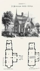 wonderful gothic house plans photos best inspiration home design