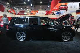 lexus v8 in land cruiser toyota debuts insane 2 000 horsepower land cruiser at sema u2013 clublexus