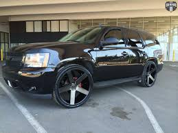 tahoe on 26s quotes