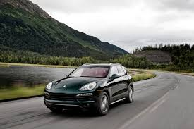 maintenance cost for porsche cayenne 2013 porsche cayenne diesel review only geeks need apply rumble