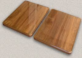 how to finish a table top with polyurethane teak tables
