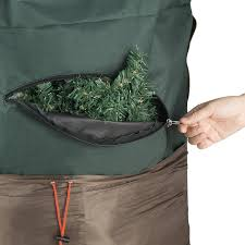 stor deluxe heavy duty tree upright storage bag
