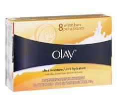 Sabun Olay ultra moisture bar soap 8 x 90 g shea butter olay soap jean