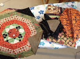 halloween quilt pattern quilting keep it thimble