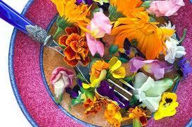 Edible Flowers Edible Flowers U0026 Blooms Interflora