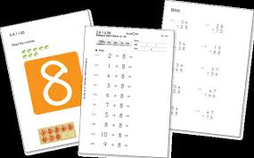 after learning programs for kids kumon