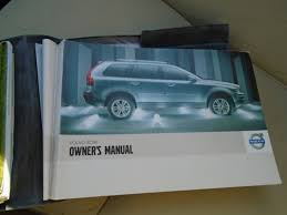 100 2007 volvo xc70 owners manual considering selling my