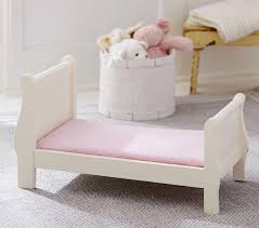 Pottery Barn Twin Bed Kids White Sleigh Bed Home Design Ideas