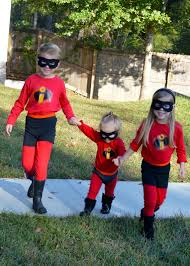 incredibles halloween costumes family the journey of parenthood incredibles halloween