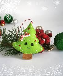 ornaments felt ornament decor от mymagicfelt