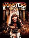 Movie Monsters in the Woods (2012)