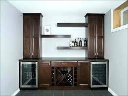 corner bar cabinet black corner mini bar contemporary home bar design with black faux leather