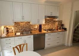 black kitchen backsplash kitchen backsplash ideas with white cabinets white open kitchen