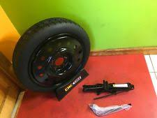 2011 hyundai elantra spare tire 2011 2016 hyundai elantra spare tire wheel donut kit 15 with