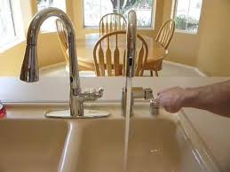 High Arc Kitchen Faucet Reviews by Moen 7565 Align One Handle High Arc Pulldown Kitchen Faucet Review