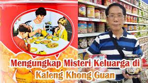 Gambar Meme Lucu Khong Guan Expo DP BBM