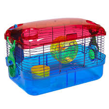 Hamster Cages Cheap Climbing Tubes Choose Hamster Cages