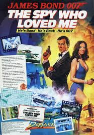 the spy who loved me video game james bond wiki fandom