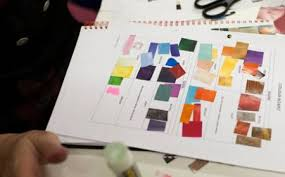 Art And Design Courses London Dubai Short Courses London College Of Fashion Ual