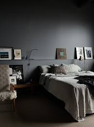 Black And Grey Bedroom Furniture by Best 25 Dark Grey Bedrooms Ideas On Pinterest Charcoal Paint