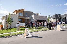 Affordable Zero Energy Homes Vivint Garbett Home