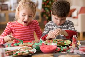 Christmas Party Food Kids - how to plan a kids u0027 christmas party