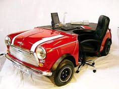 Coopers Office Furniture by Office Table Mini Coopers And Offices On Pinterest