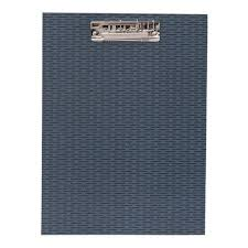 tapis house doctor porte documents en carton bleu house doctor design enfant