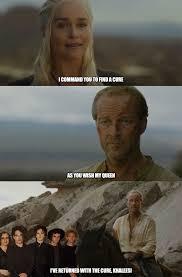 Got Meme - funniest game of thrones season 6 posts spot ph