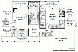4 bedroom 2 story house plans cozy design 11 4 bedroom 3 bath 1 story house plans 2 homeca