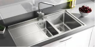lavello cucina acciaio inox lavelli cucina acciaio le migliori idee di design per la casa