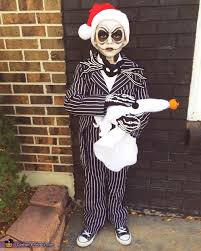 Jack Skellington Costume Jack Skellington Pumpkin King Halloween Costume Contest At