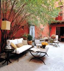 urban gardens city patio