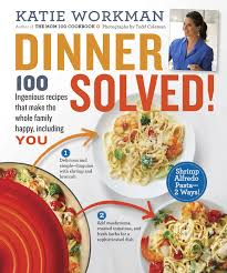 cuisine ingenious dinner solved 100 ingenious recipes that the whole family